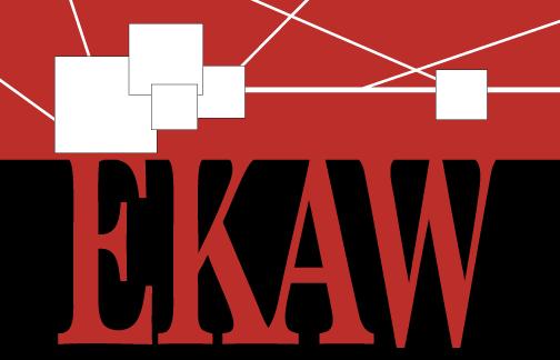 EKAW Logo